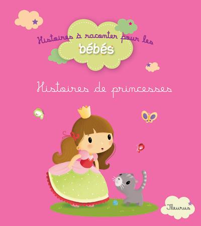 http://livre.fnac.com/a7221537/Collectif-Histoires-de-princesses