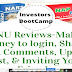 NNU Income Review: Is NNU Paying or Not? Is NNU Scam or Legit Site to Make Money in Naija? Read