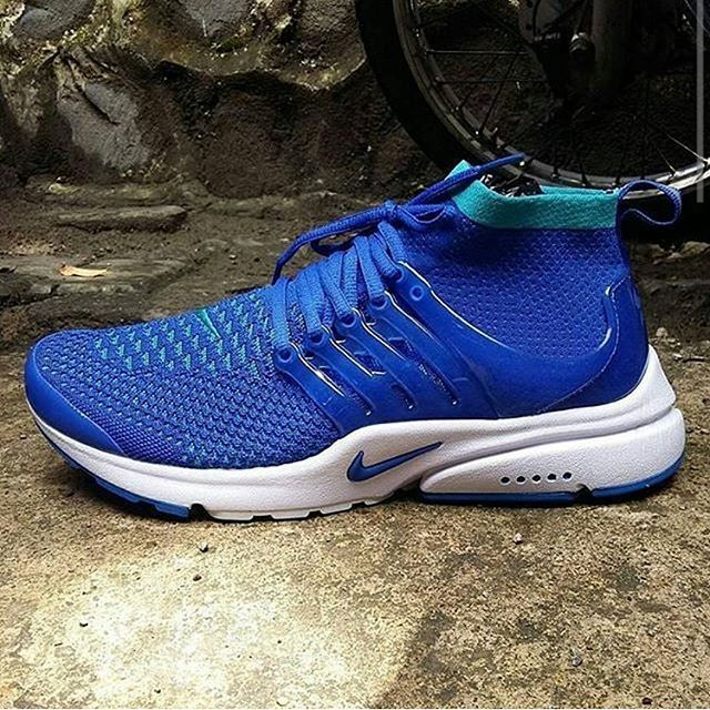 Nike Presto Kw