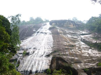 Image result for air terjun jelawang