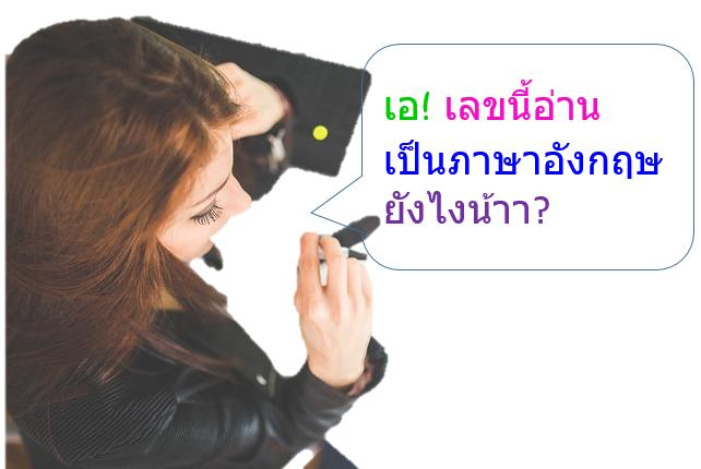 1601- 1650 สะกดคำอ่านไทย-อังกฤษ