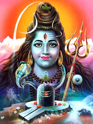 Lord Shiva Morning Wallpaper