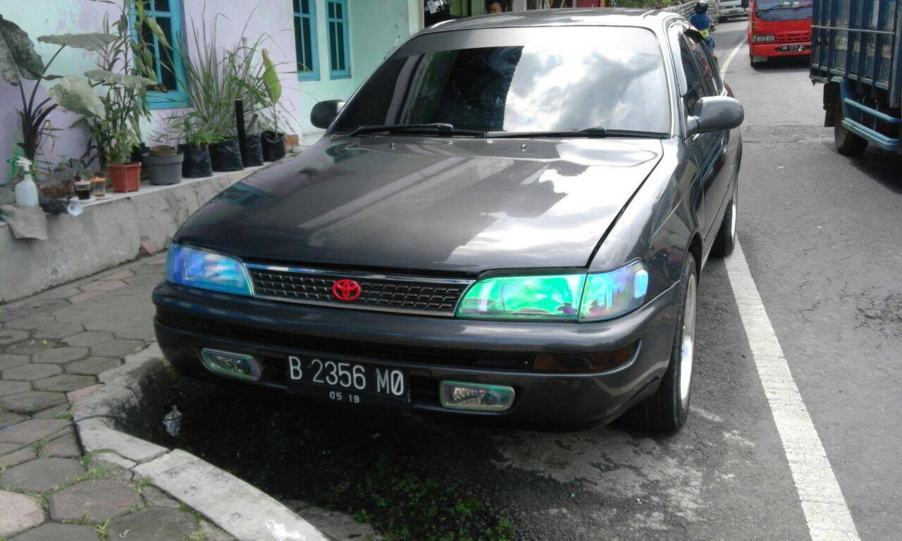 Jual Sticker Stiker Kaca Depan Mobil Daihatsu Windshield ...