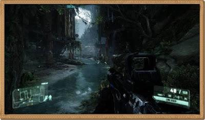 Crysis 3 PC Games