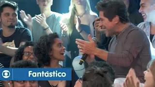 Fantástico: Isso a Globo Não Mostra - 14º episódio