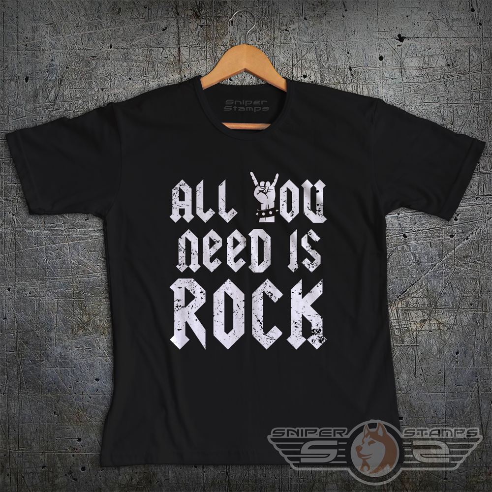 RIR 2019 - As melhores camisetas para o festival!  Camiseta All You ... 103b4d4996d
