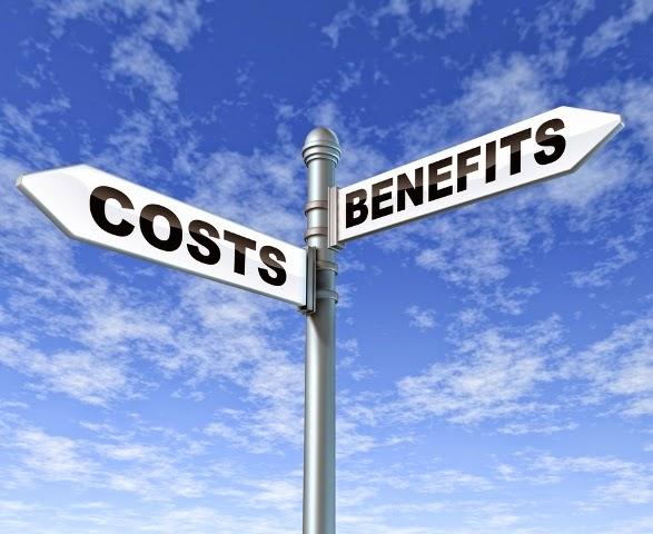 Pengertian dan jenis-jenis biaya