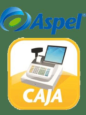 Aspel Caja box