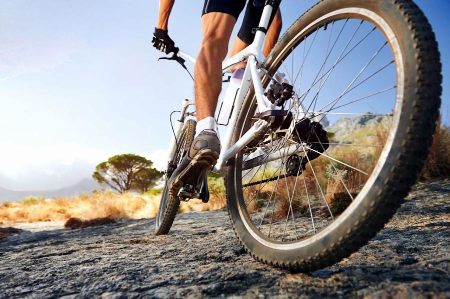 Por qué practicar ciclismo