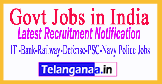 Indian Railway Stations Development Corporation Limited IRSDC Recruitment Notification 2017
