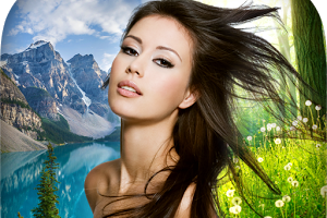 Free Download Replace Photo Background 3.0 APK for Android
