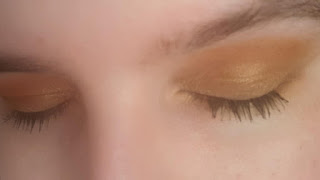 Eyeshadow Palette Nude Beach from theBalm eye makeup
