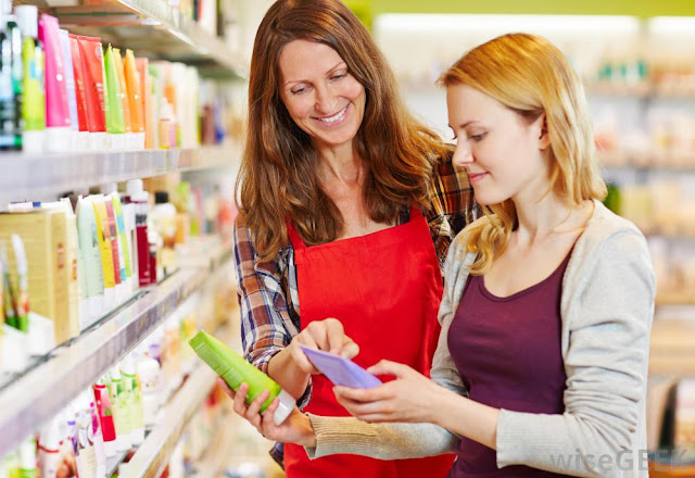 Considering customers' decision will help you what the customers' need
