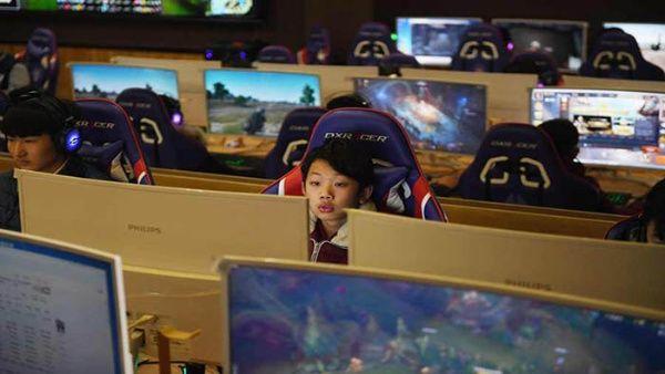China crea una nueva cátedra obligatoria: Videojuegos