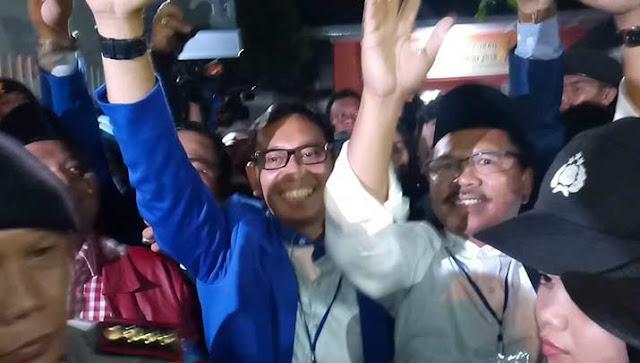 Akhirnya JR Saragih Menang Sidang Sengketa Pilgubsu di Bawaslu