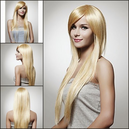 Modern Hair Styles With Wigs