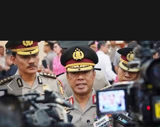 Polisi Tangkap Penyebar Hoaks Ijazah Palsu Jokowi