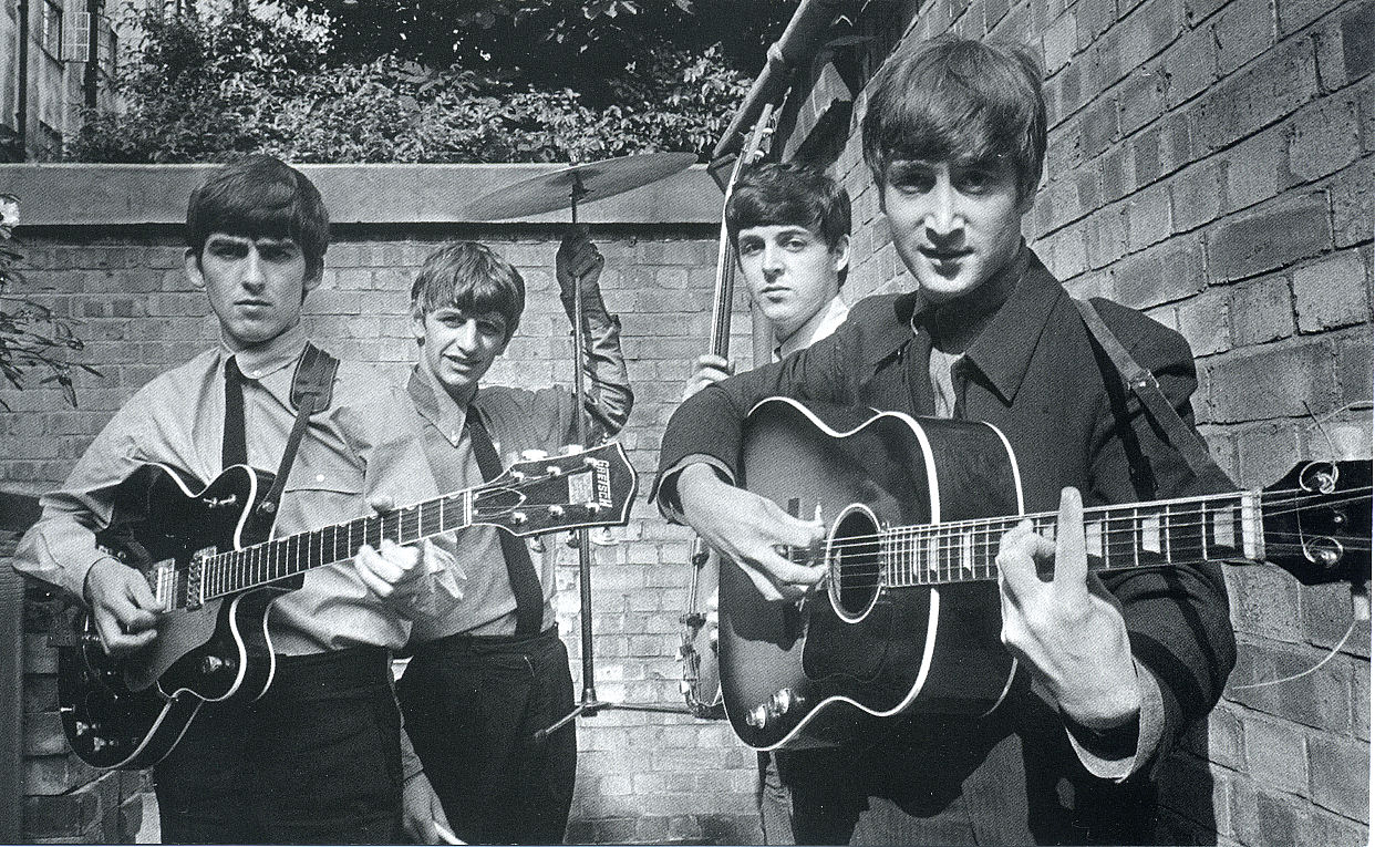Rare Posters: Beatles