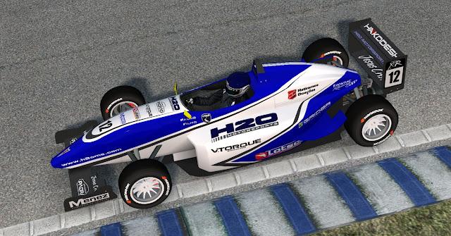 """H2O apresenta um """"mar de carros"""" para o Fórmula XR 2016  Lfs_00001182"""