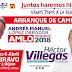 AMLO visitará Río Bravo el viernes 6 de abril