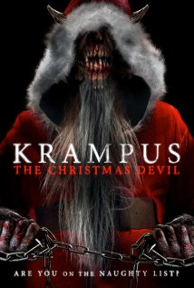 Film Krampus: The Devil Returns (2016)