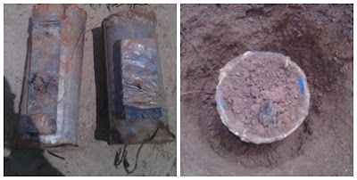 , Nigerian Troops rescues 5 women and a baby from Boko Haram after carry out mine and IEDs clearance operation in Borno, Latest Nigeria News, Daily Devotionals & Celebrity Gossips - Chidispalace