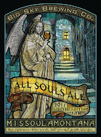 All Souls Ale 2012