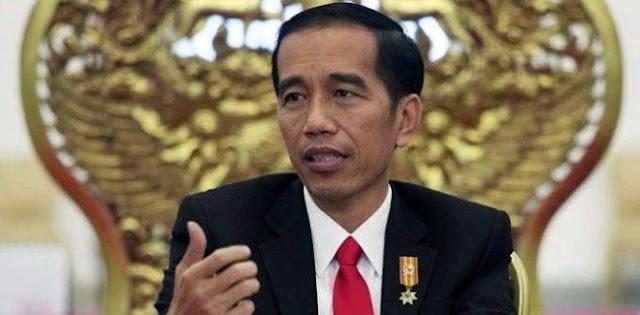 Cuma Butuh Sedikit Inisiatif Pukul KO Jokowi