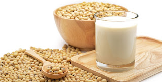manfaat susu kedelai bagi kesehatan tubuh