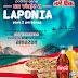 Gana un viaje a Laponia o 100 tarjetas de Amazon por valor de 30€