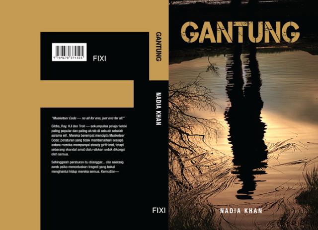 Image result for gantung nadia khan review