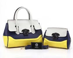 Model Tas Versace Asli Terbaru