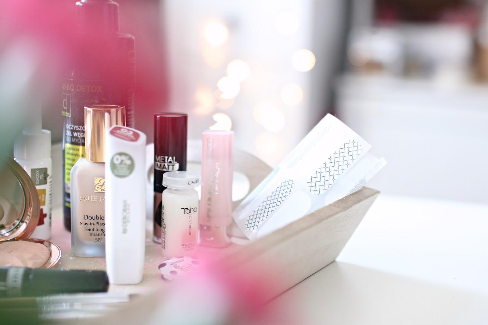 Ozdoby termiczne Manirouge - kosmetyczni ulubieńcy