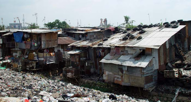 Apa Penyebab Kesenjangan Sosial di Indonesia