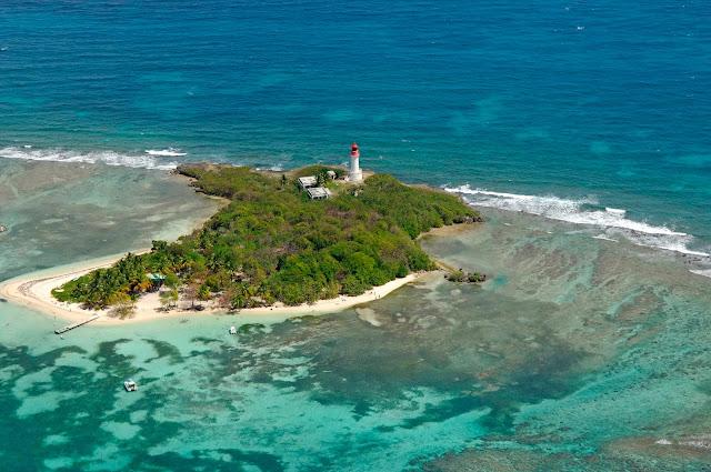 Séjours Guadeloupe Gosier