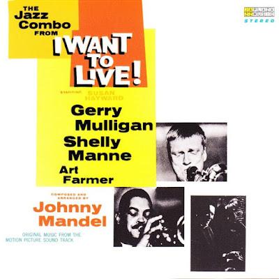I Want to Live (1958) - Johnny Mandel Soundtrack