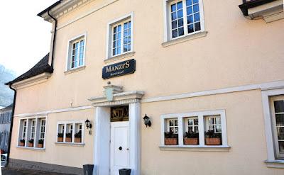 Manzis Restaurant in Idar-Oberstein