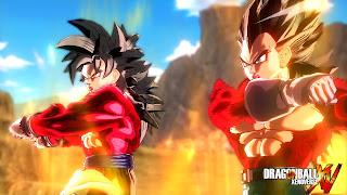 Ανακοινώθηκε το Dragon Ball Xenoverse 2