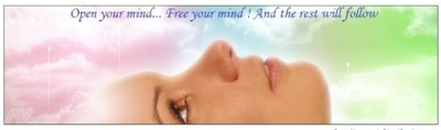 open your mind, free
