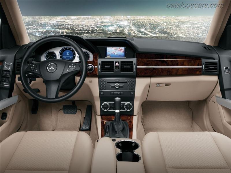 صور سيارة مرسيدس بنز GLK كلاس 2014 - اجمل خلفيات صور عربية مرسيدس بنز GLK كلاس 2014 - Mercedes-Benz GLK Class Photos Mercedes-Benz_GLK_Class_2012_800x600_wallpaper_32.jpg