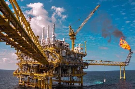 سوريا تبدأ عملية استكشاف النفط والغاز في مياهها
