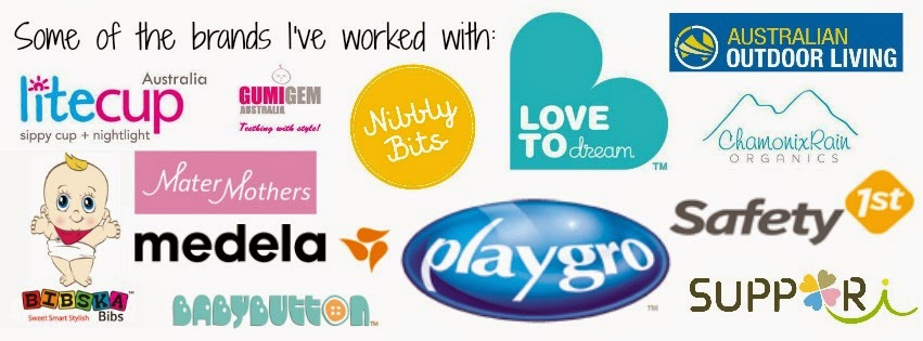 Finding Myself young has worked with Mater Mothers, Love to Dream Australia, Medela, Safety 1st, Playgro and many more.