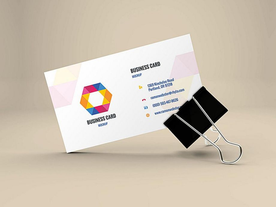 Make Free Business Cards