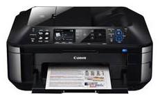 Canon PIXMA MX884 Support Driver Download