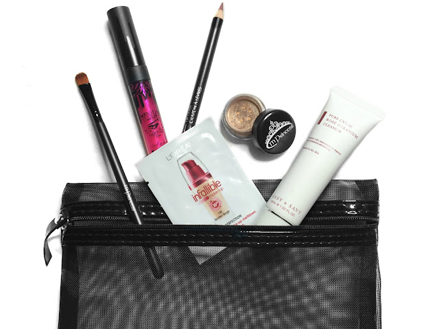 REVIEW: Lust Have It Beauty Subscription Box (November 2016)*