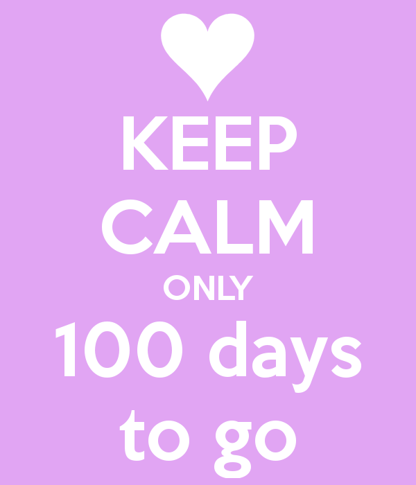 We're another week closer to the Tinker Bell Half Marathon Weekend! Exactly  100 days until I leave on my trip! I am so very excited for this race  weekend ...