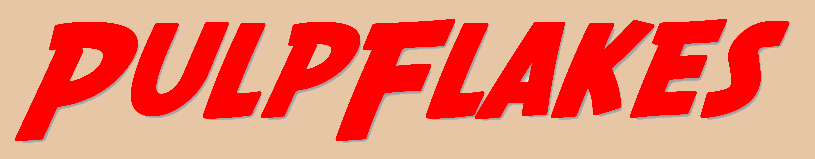 Pulp Flakes