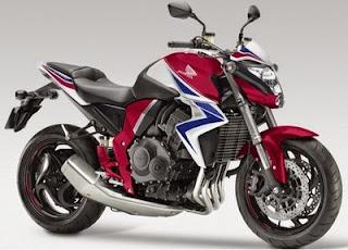 Harga Honda CB1000R