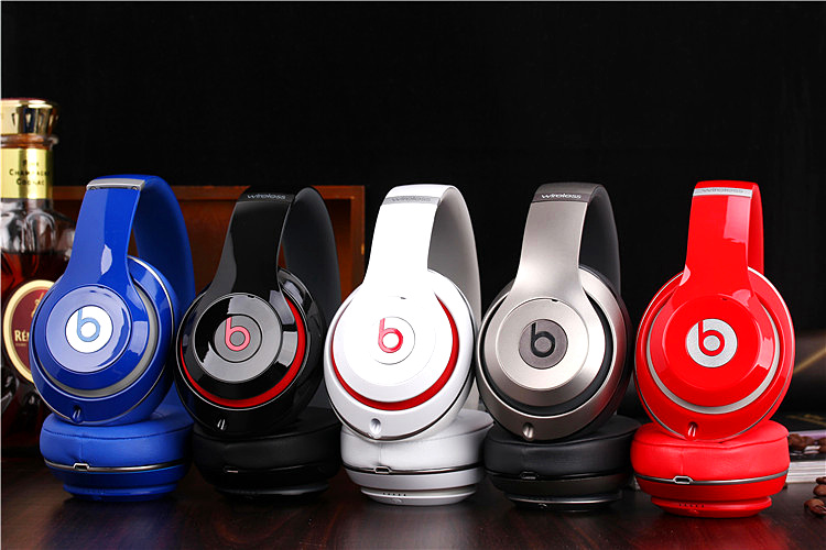 eCRATER : Beats By dr dre studio 2 0 wireless headphones