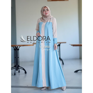 queena dress eldora hijab